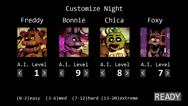 Five Nights at Freddy's screenshot-7