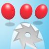 Balloon Popping!