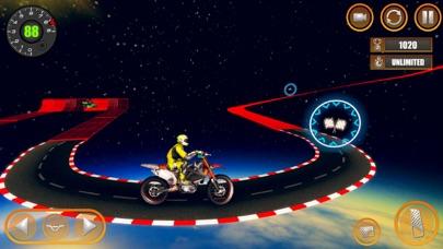 極端 自転車 スタント シミュレータ - オートバイ ゲームのおすすめ画像6