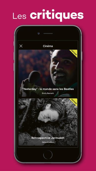 Les Inrocks - ciné,musiqueのおすすめ画像2