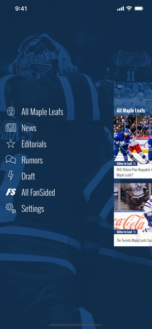 Editor In Leaf On The App Store