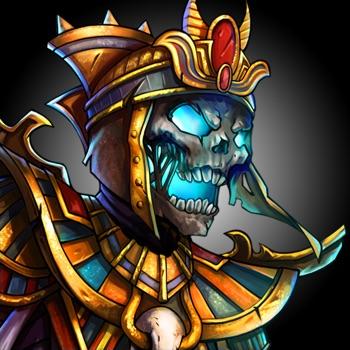 Gems of War – Match 3 RPG Logo
