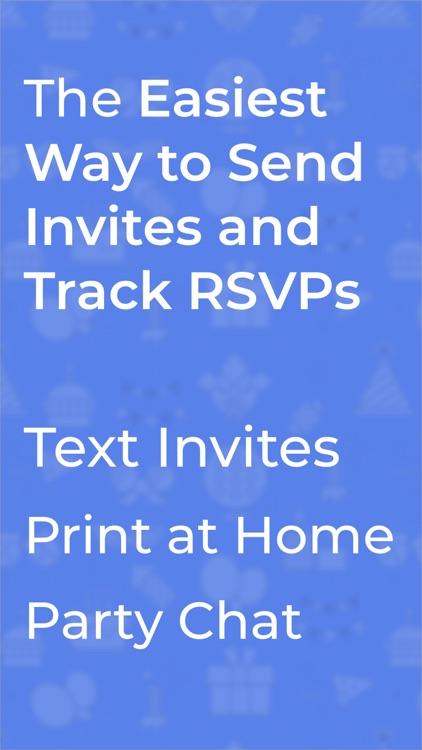 Invitation Maker by Invitd