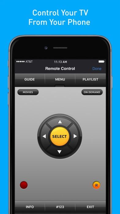 DIRECTV app image