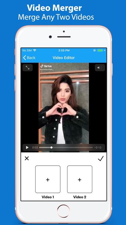Screen Recorder - Video Editor screenshot-4