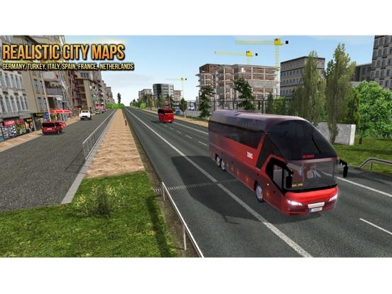 Bus Simulator : Ultimate screenshot 14