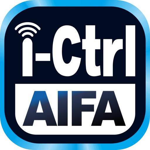 AIFA i-Ctrl WiFi Remote
