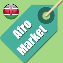 AfroMarket: Buy, Sell in Kenya