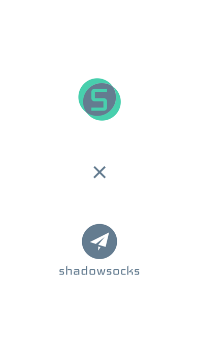 Sockswitch-Shadowsocks Client by L A P STUDIOS, INC  (iOS, United
