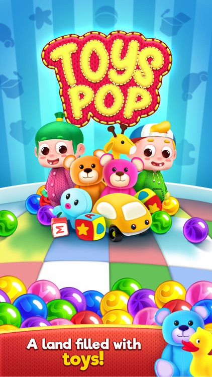 Toys Pop screenshot-5