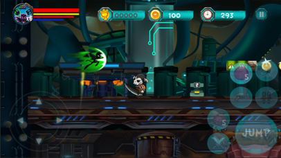 Super Hero Shadow Masks screenshot 3
