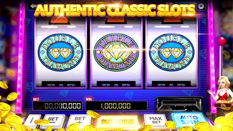 Huge Win Classic Casino Slots screenshot-0