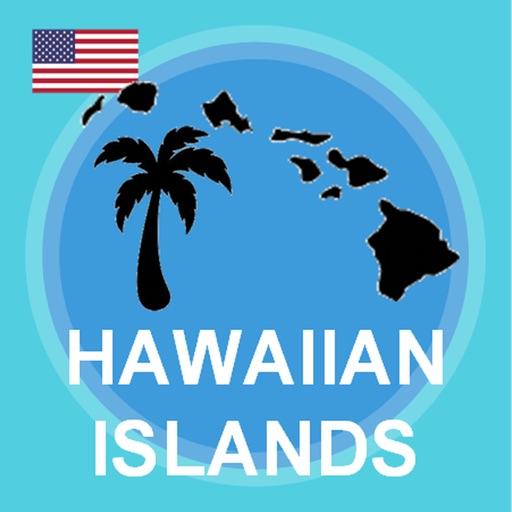 Hawaiian Islands Looksee AR