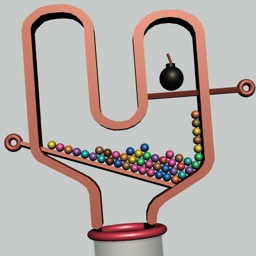 Pull The Pin : Color Balls