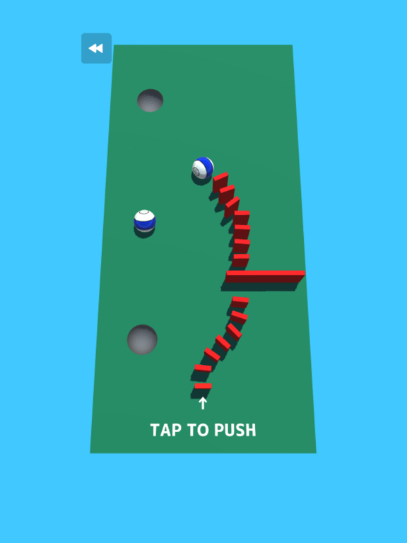 Domino Ball screenshot 8