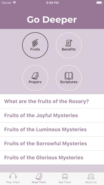 Rosary Army screenshot-4