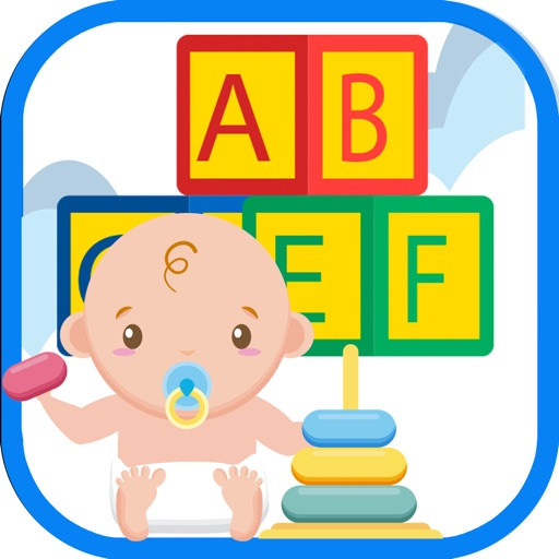 Baby Learning: Animals & Toys