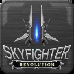 Sky Fighter 2 Revolution