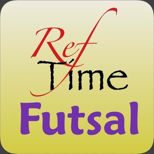 RefTime Futsal