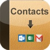 Contacts2 - iPhoneアプリ