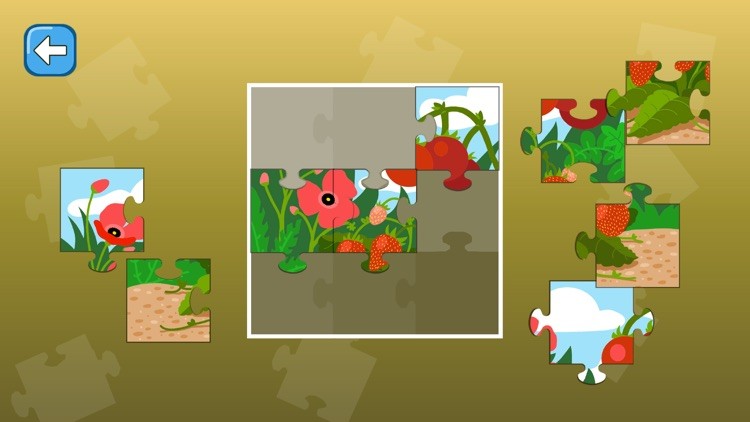Baby puzzle games for kids 2 screenshot-4