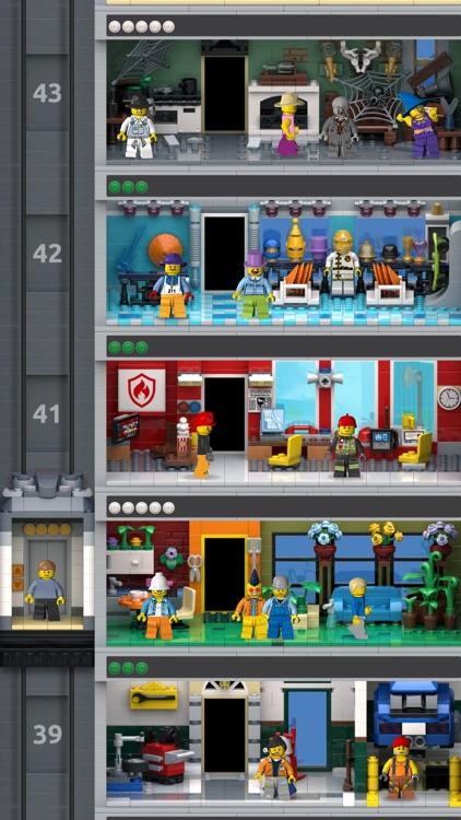 LEGO® Tower screenshot-5