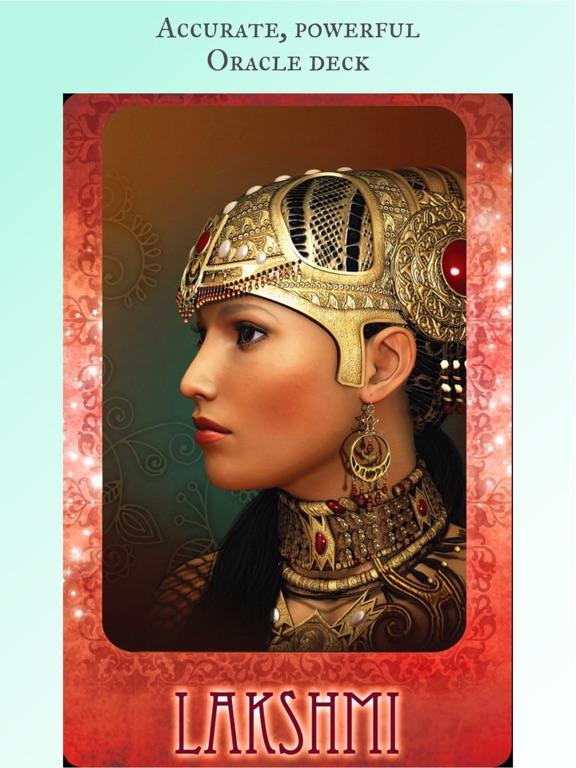 Goddess Wisdom Oracle screenshot 8