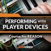 点击获取Player Devices Course By A.V.