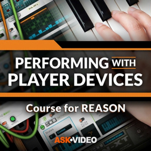 Player Devices Course By A.V.
