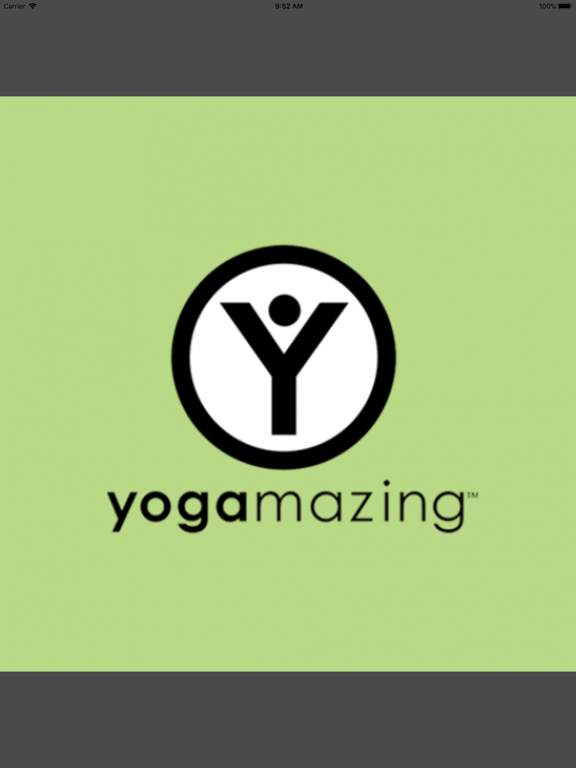 YOGAmazing - Yoga Video App screenshot