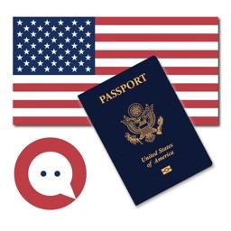 Aki U.S. Citizenship Test