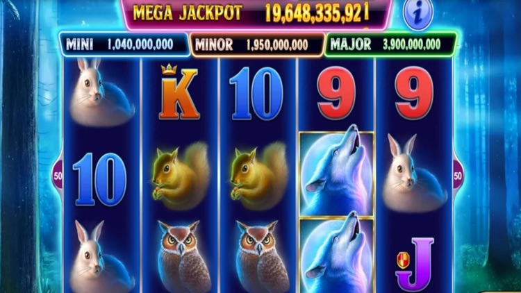 Caesars Casino Official Slots screenshot-9