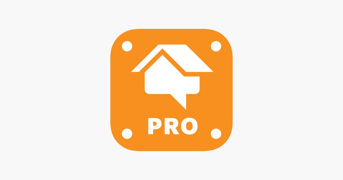 Homeadvisor Pro On The App Store