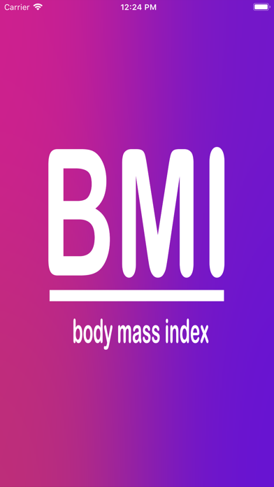 BMI Calculator 2020
