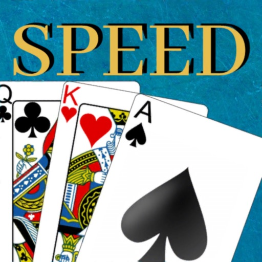 Speed Classic (Card Game)