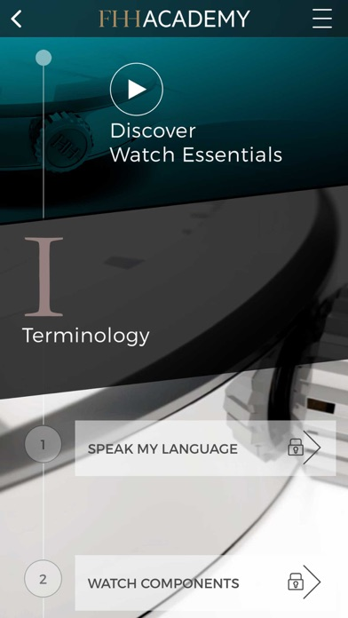 Watch Essentials screenshot two