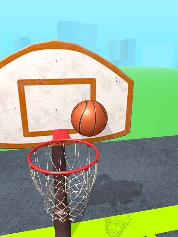 Dribble Hoops screenshot 19