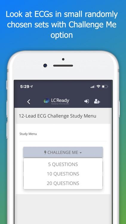 12 Lead ECG Challenge