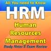 Human Resources Management HRM