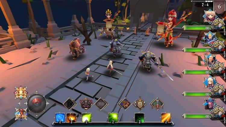 Raid Manager screenshot-3
