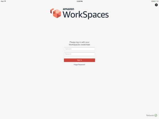 Amazon WorkSpacesのおすすめ画像1