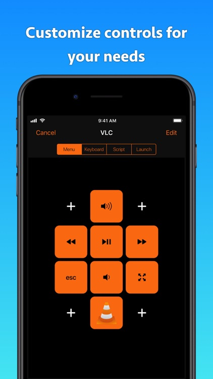 Remote Control for Mac screenshot-9