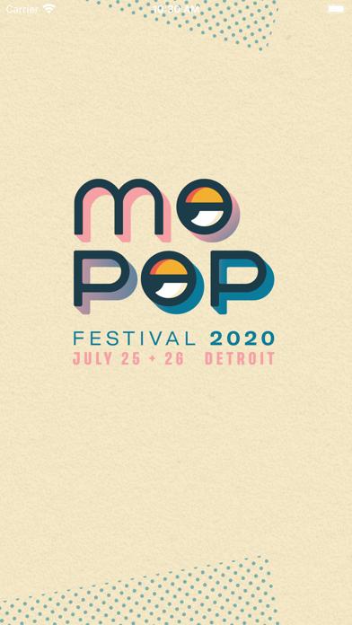 点击获取Mo Pop Festival