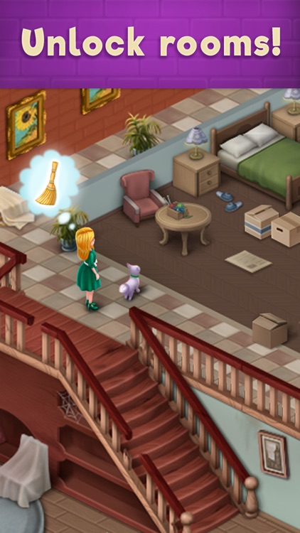 Mansion Blast screenshot-5