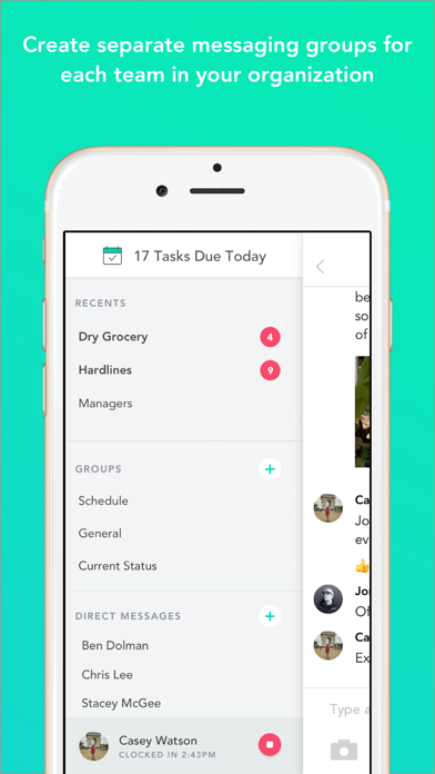 Pronto Team Communication App Download Android Apk