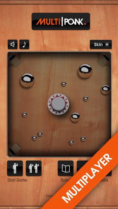 Скриншот №1 к Multiponk