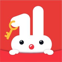 巴乐兔租房-海量真房源租房找房软件