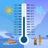 温度计助手-室内温度计测量