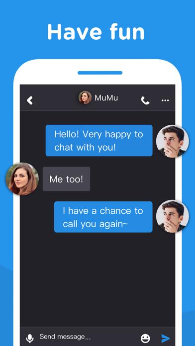 Goodnight:Fun Voice Dating App