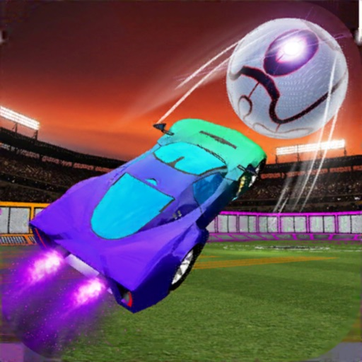 Super RocketBall League